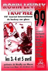 rlt affiche 1999