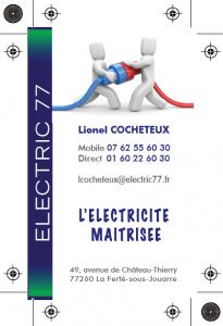 ELECTRIC 77