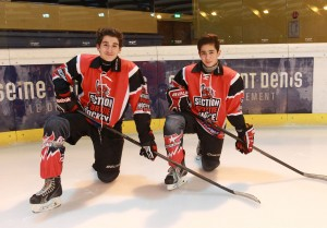 section sportive neuilly sur marne les bisons